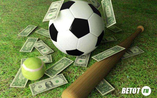 Уроки ставок на спорт № 13Футбол или теннисЧто легче